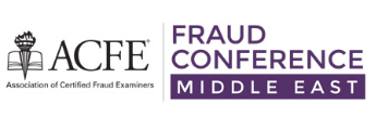 Fraud conf middle east 2019